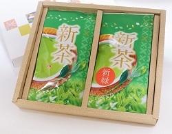 2021宇治新茶